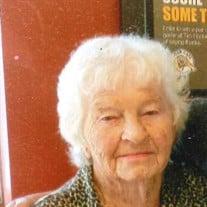 Marjorie Loretta Rayner