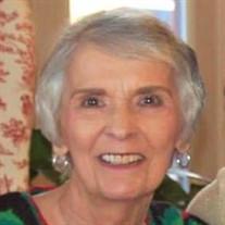Barbara Ann Adair