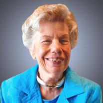 Audrey E. Crow Rosier