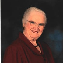 Patsy Brooks Watson