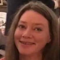 Rhonda Janelle Evans