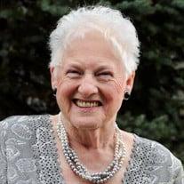 Shirley W Adams