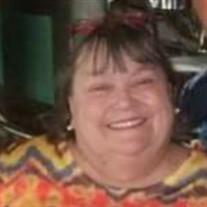 Karen Sandra Brozowski