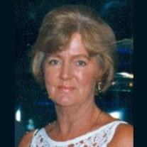 Audrey W. Gilmer