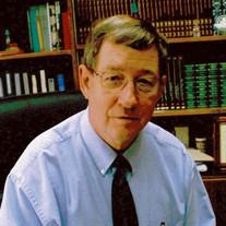 Dr. Robert J.C. Driggers
