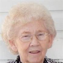 Mrs. Lula Mae Taylor English