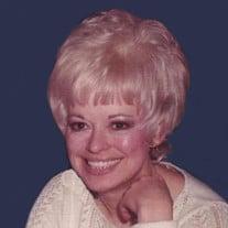 Carroll Marie Lundberg