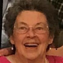 Joan Lucile Schweitzer