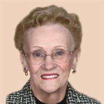 Darlene Martha Bartels