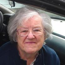 Dorothy Stefaniak