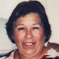 Evangelina M. Garza