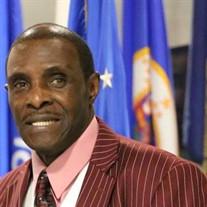 David Watkins Sr