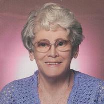 Mildred D. Floyd