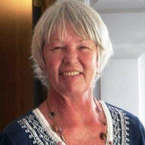 Carolynn Yarrington Binkerd