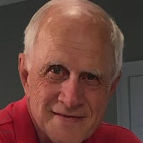 Donald E. Sieveking