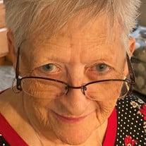 Judy Marie Smith