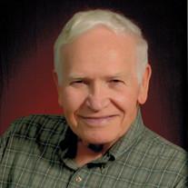 Virgil Wilkins - Henderson