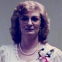 Sheila F. Tochalauski
