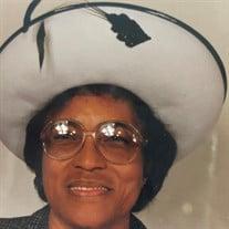 Mrs. Juanita Lee King