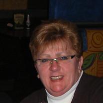 Martha A. Mitchell