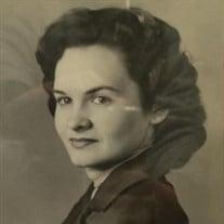Shirley Ann Bulman