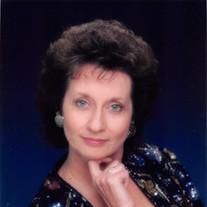 Linda Sue Lovett