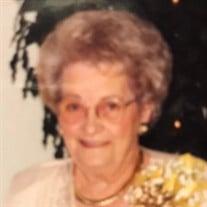 Mrs. Betty Roberts