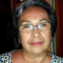 Maria Jose Somarriba Sevilla