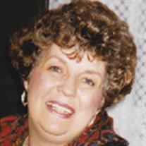 Claire Marie Renard