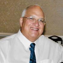 James M Briggs