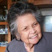 Josephine Apo