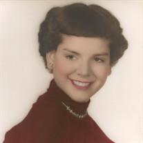 Charlotte F. Goebel