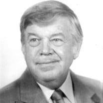 Jack Raymond Reilly