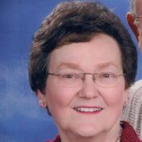 Sharon Ann Winsauer