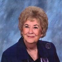 Sarah Mansfield Carter