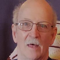 Mr. Chester Herschel Greenman