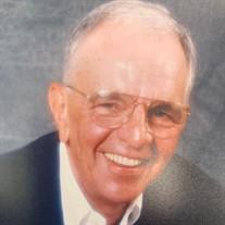 Clarence Geis