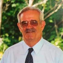 "Herbert ""Herbie"" Harry Sweet Sr."