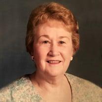 Lucille Watts Walker