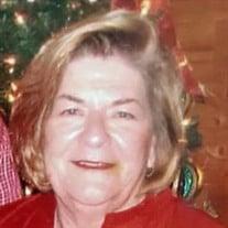 Brenda Ann Walters Welch