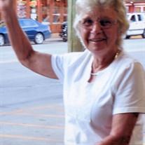 Bonnie Marie Doebel