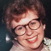 Patricia Jordan Sacrey