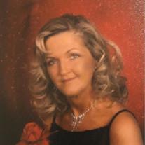 Lillian Elizabeth (Johnson) Brown