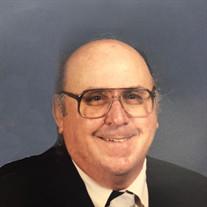 Donald Edward Zacek