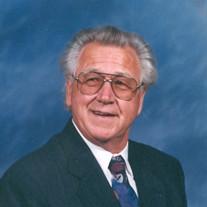 """Robert """"Buddy"""" D. Ganswind"""
