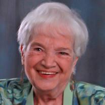 Marilyn Jean Hackett