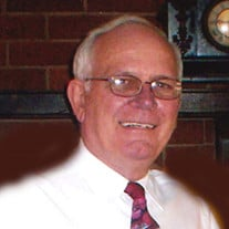 Lowell Lorenza Thomas Sr.