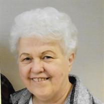 Linda Schriever