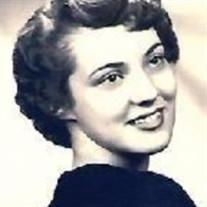 Hazel Grassell