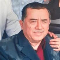 Juan Reyes Martinez